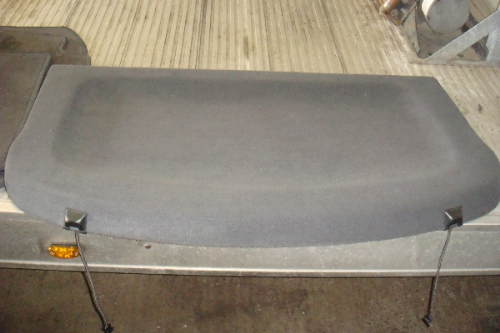 ASTRA HATCH PARCEL SHELF,3 & 5 DOOR MODELS